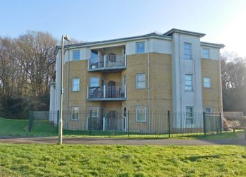 Thumbnail 1 bed flat for sale in Madocks Way, Cowplain, Waterlooville