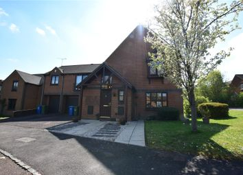 Thumbnail 2 bed maisonette for sale in Target Hill, Warfield, Berkshire