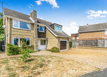 Thumbnail 5 bedroom detached house for sale in Blackfriars, Rushden