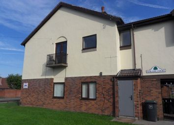 Thumbnail 2 bed flat to rent in Oak Ash Court, Nuthall, Nottinghamshire