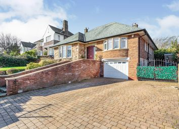 Thumbnail 3 bed detached house for sale in North Park Drive, Blackpool, Lancashire
