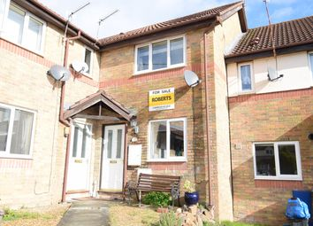 Thumbnail 2 bedroom terraced house for sale in Dean Court, Henllys, Cwmbran
