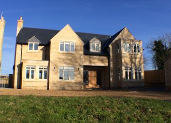 Thumbnail 5 bed detached house to rent in Whitwell Road, Empingham