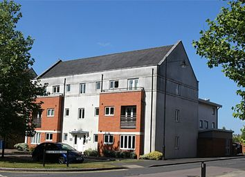 Thumbnail 2 bedroom flat to rent in Broad Street, Cambourne, Cambridge