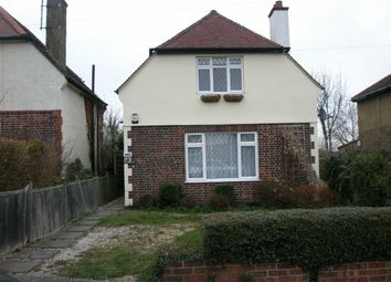 Thumbnail 3 bedroom detached house to rent in Hayfield Road, Orpington