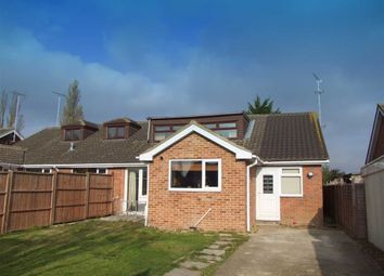 Thumbnail 4 bedroom bungalow for sale in Derwent Drive, Swindon, Wiltshire