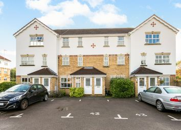 2 bed maisonette to rent in Byewaters, Watford WD18
