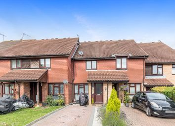 2 bed terraced house for sale in Guinevere Road, Ifield, Crawley, West Sussex RH11