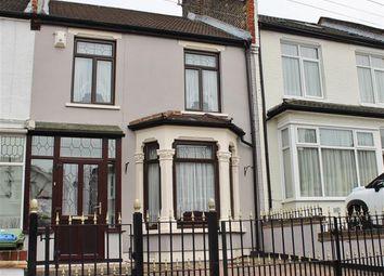 3 bed terraced house for sale in Rochdale Road, Abbey Wood, London SE2