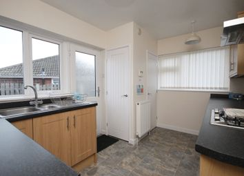 2 bed semi-detached bungalow for sale in Washburn Close, Filey YO14