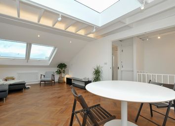 Thumbnail 2 bed flat for sale in Rendlesham Road, London