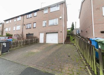 Thumbnail 3 bed town house for sale in 9 Larch Grove, Lees, Oldham