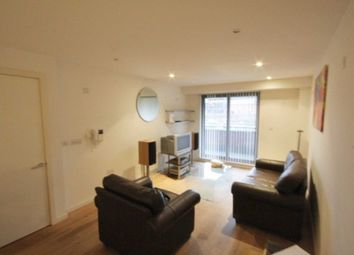 1 bed flat to rent in Chester Road, Manchester M15