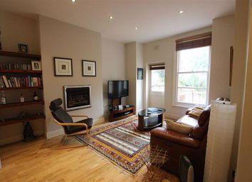 Thumbnail 2 bed flat for sale in Woodside Lane, Woodside Park, London