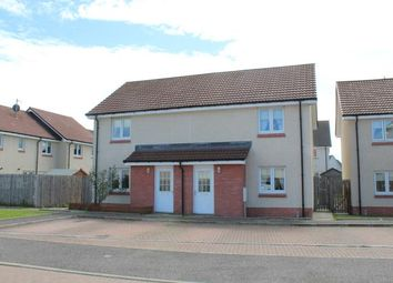 Thumbnail 2 bedroom terraced house to rent in Ewing Way, Larbert