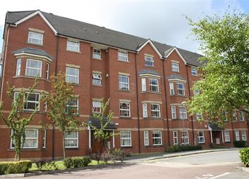 Thumbnail 2 bedroom flat to rent in Royal Court Drive, Bolton