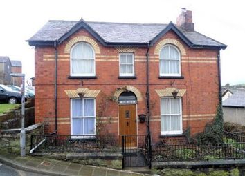 Thumbnail 3 bed property to rent in Mount Pleasant, Denbigh