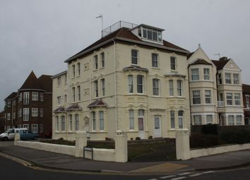 Thumbnail 2 bed flat to rent in 67 Marine Parade East, Clacton-On-Sea