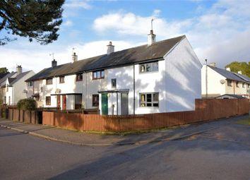 Thumbnail 2 bedroom end terrace house for sale in Ellanwood Road, Carrbridge