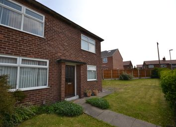 Thumbnail 3 bed semi-detached house for sale in Brindley Close, Bootle, Liverpool