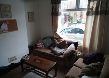 Thumbnail 4 bedroom terraced house to rent in Argyle Street, Cambridge