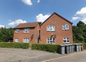Thumbnail 1 bed flat to rent in Burton Place, Springfield, Chelmsford