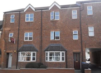 Thumbnail 1 bed flat to rent in Cambridge Street, Rugby, Warwickshire