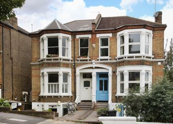 Thumbnail 2 bed flat for sale in Jerningham Road, London