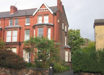 Thumbnail 1 bedroom flat to rent in Croxteth Rd, Liverpool