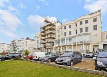Thumbnail 1 bed flat for sale in The Albemarle, Marine Parade, Brighton
