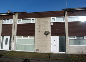 Thumbnail 3 bedroom property to rent in Westmorland Rise, Peterlee