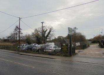 Thumbnail Light industrial for sale in Calott Oast Calott Hill, Sturry