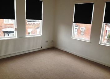 Thumbnail 1 bed flat to rent in Lansdowne Road, Aylestone, Leicester