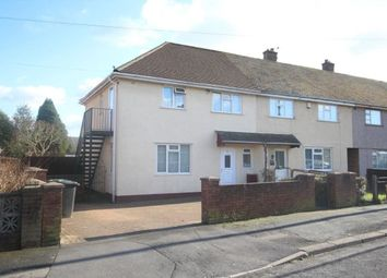 Thumbnail 4 bedroom semi-detached house to rent in Lower House Crescent, Filton, Bristol