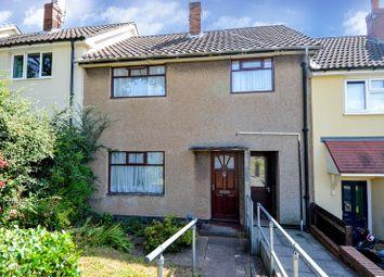 Thumbnail 3 bedroom property for sale in Taysfield Road, Northfield, Birmingham