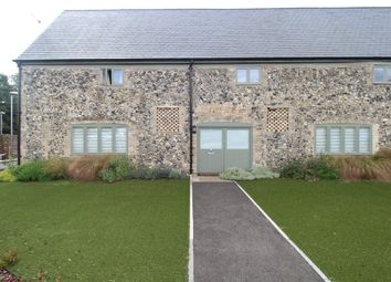 Thumbnail 2 bedroom barn conversion to rent in Abbey Barns Court, Thetford