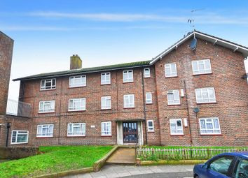 Thumbnail 1 bed flat for sale in Victoria Drive, Eastbourne