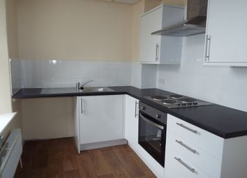 Thumbnail 2 bed flat to rent in Station Road, Colwyn Bay