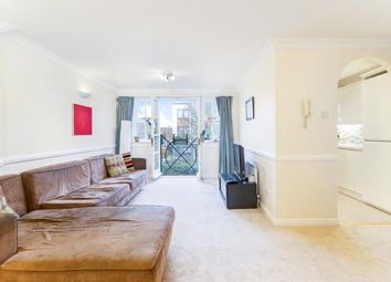 Thumbnail 2 bed flat for sale in Wycliffe Road, Battersea, London