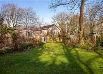 Thumbnail 5 bed detached house for sale in Holcombe, Radstock, Somerset