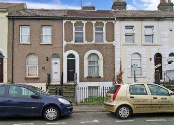 Thumbnail 1 bedroom flat for sale in Paget Street, Gillingham, Kent