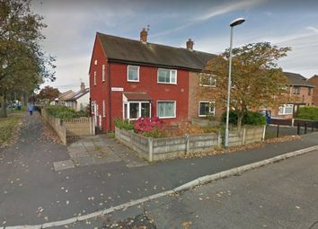 Thumbnail 3 bed terraced house to rent in Lownorth Road, Wythenshawe, Manchester
