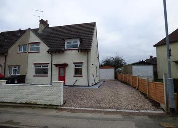 Thumbnail 3 bed semi-detached house for sale in Second Avenue, Kidsgrove, Staffordshire
