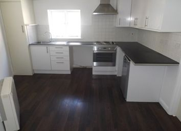 Thumbnail 2 bed flat to rent in Guanock Terrace, King's Lynn