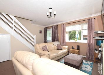 Thumbnail 3 bedroom town house for sale in Norton Avenue, Herne Bay, Kent