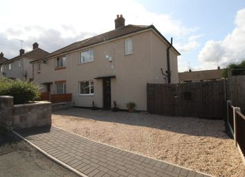 Thumbnail 3 bed semi-detached house for sale in Lansbury Road, Rugeley