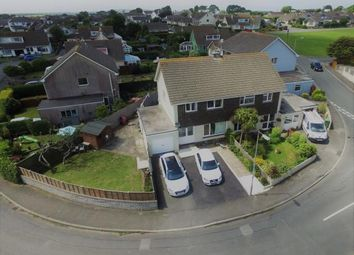 Thumbnail 3 bed semi-detached house for sale in Helston, Cornwall