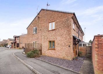 Thumbnail 1 bed end terrace house for sale in Sutherland Avenue, Yate, Bristol, Gloucestershire