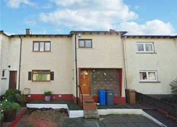 Thumbnail 2 bed terraced house for sale in Selkirk Place, Glenrothes, Fife