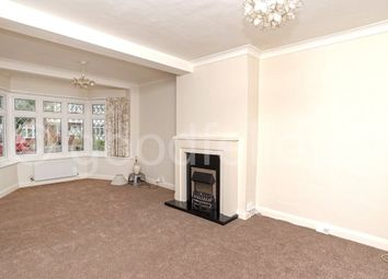 Thumbnail 3 bed property to rent in Aragon Road, Morden
